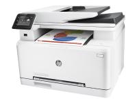 LaserJet Pro Color Pro MFP M277dw