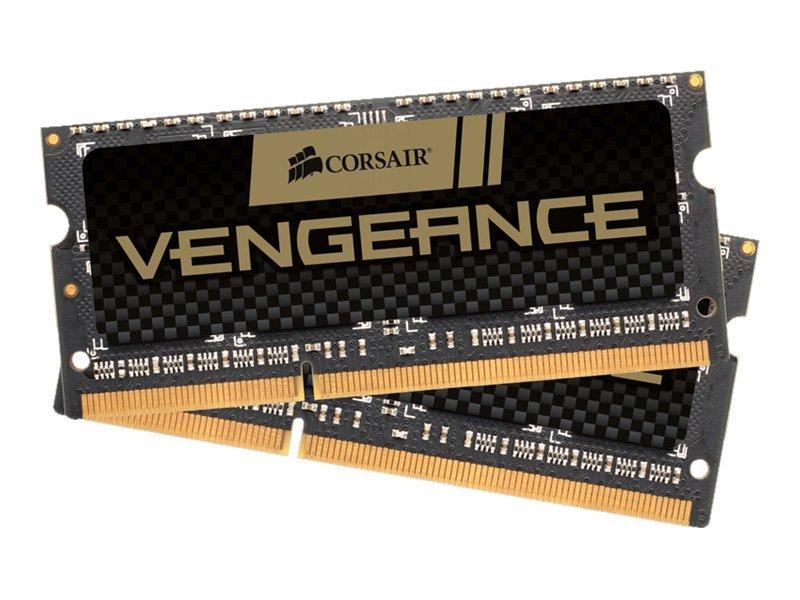 Corsair Vengeance - DDR3 - kit - 16 GB: 2 x 8 GB