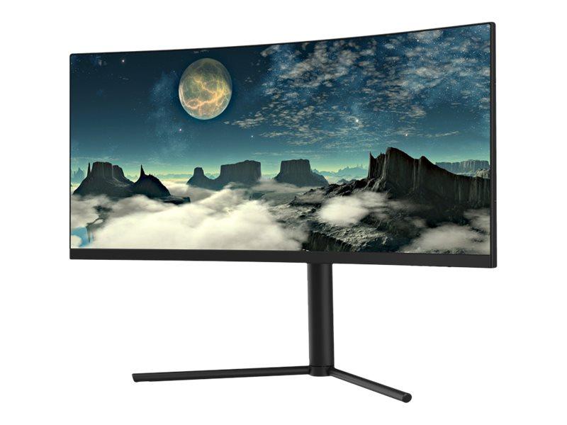 """LC Power LCD-Monitor - gebogen - 73.66 cm (29"""")"""