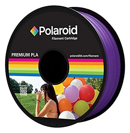 Polaroid Lila - 1 kg - PLA-Filament (3D)
