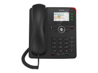D717 - VoIP-Telefon - SIP, RTCP, SRTP