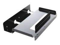 QB-Bracket 25 2.5/3.5 Zoll HDD / SSD-Gehäuse