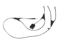 14201-09 - Jabra Alcatel-Lucent EHS Adapter