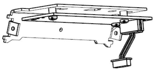 Zebra P1014139 Drucker-Kit