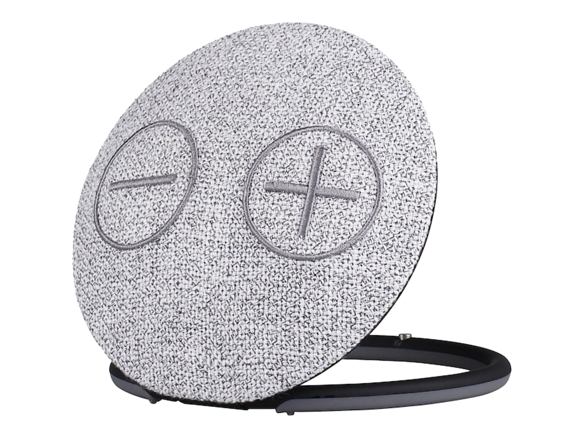 Telestar BAS 3 - Lautsprecher - tragbar - kabellos - Bluetooth