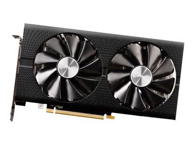 Sapphire Pulse Radeon RX 570 Optimized - Grafikkarten