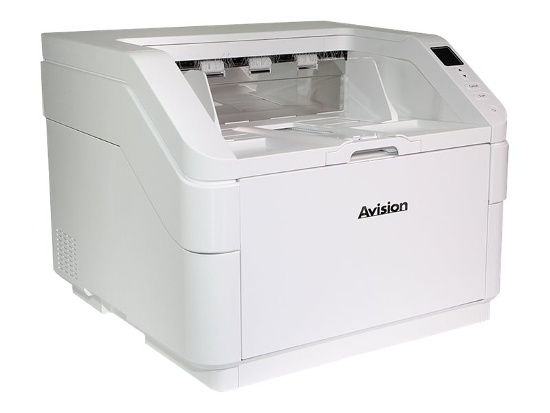 Vorschau: Avision AD8120U - Dokumentenscanner - Duplex - A3 - 600 dpi - bis zu 120 Seiten/Min. (einfarbig)