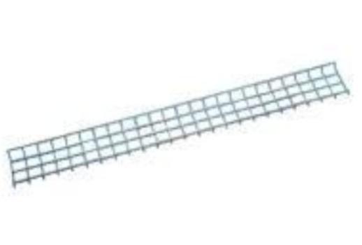 """Fujitsu Rack - Kabelführungssatz - 48.3 cm (19"""")"""