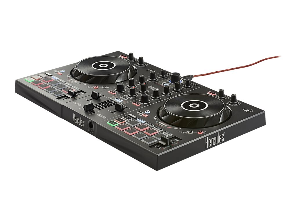 Hercules DJ Control Inpulse 300 - DJ-Regler