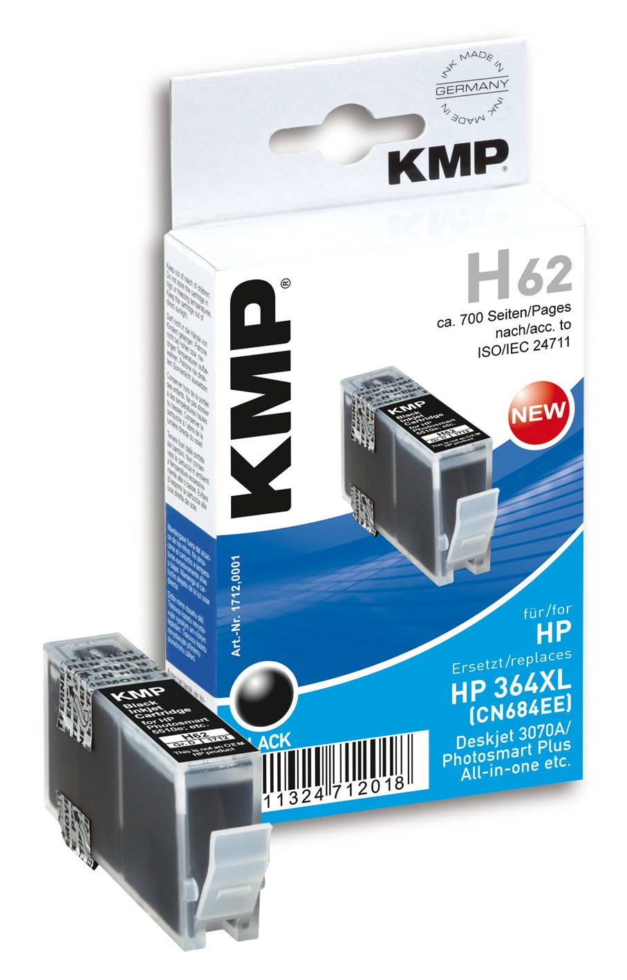 KMP 1712,0001