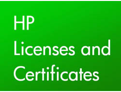 HP Enterprise StoreEver MSL6480 ESKM Encryp E-LTU