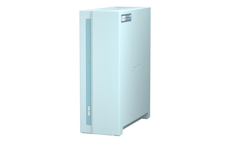 QNAP TS-130 - NAS-Server - SATA 6Gb/s - RAM 1 GB