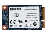 SSDNow 480GB Mini-SATA
