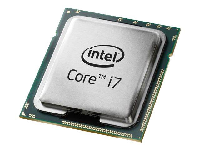 Intel Core i7 7700 - 3.6 GHz - 4 Kerne