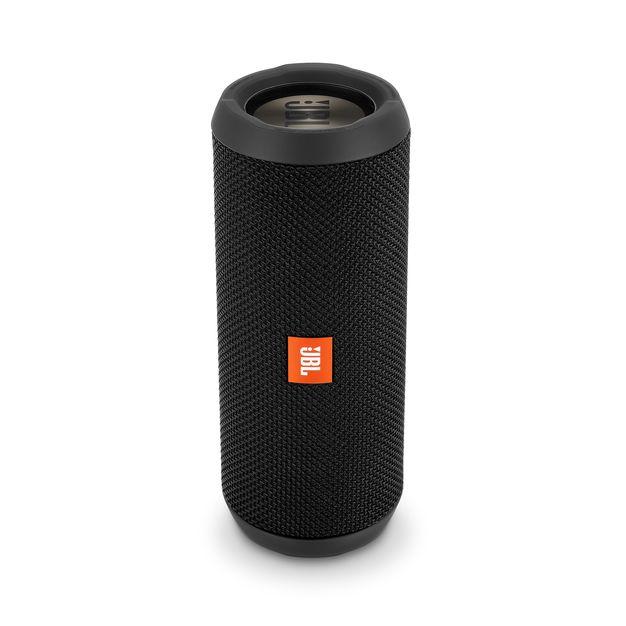 JBL Flip 3 Bluetooth Speaker Stealth retail - Lautsprecher - 20 KHz
