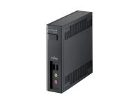 FUTRO L420 - TERA2321 - 0,5 GB - DDR3-SDRAM - 10/100/1000Base-T(X) - Schwarz - 19 W