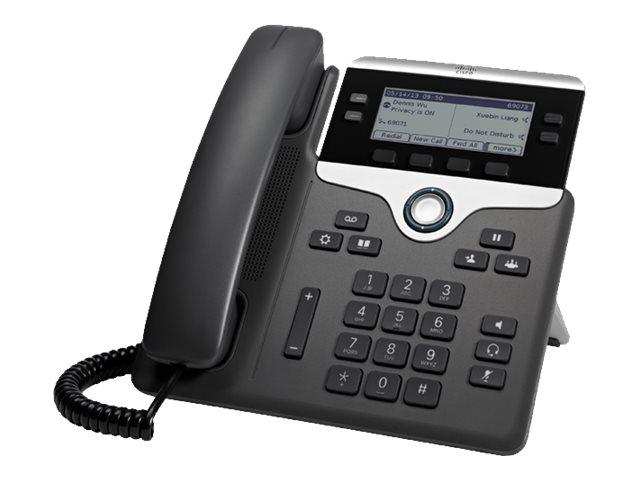Cisco IP Phone 7841 (CP-7841-K9=)