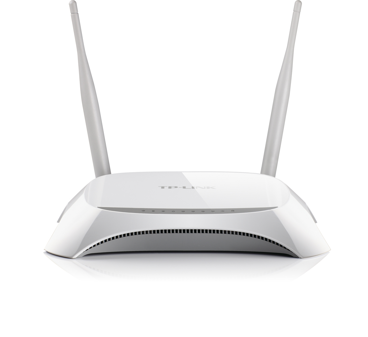 TP-LINK TL-MR3420 3G/4G 300Mbps Wireless N Router - Wireless Router - 4-Port-Switch