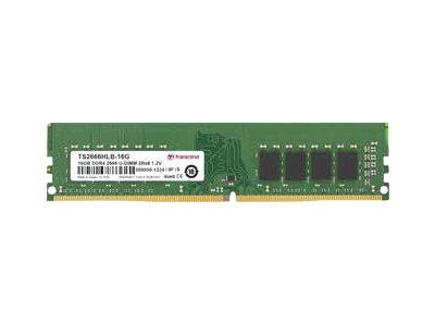 Transcend JetRAM - DDR4 - 32 GB - DIMM 288-PIN