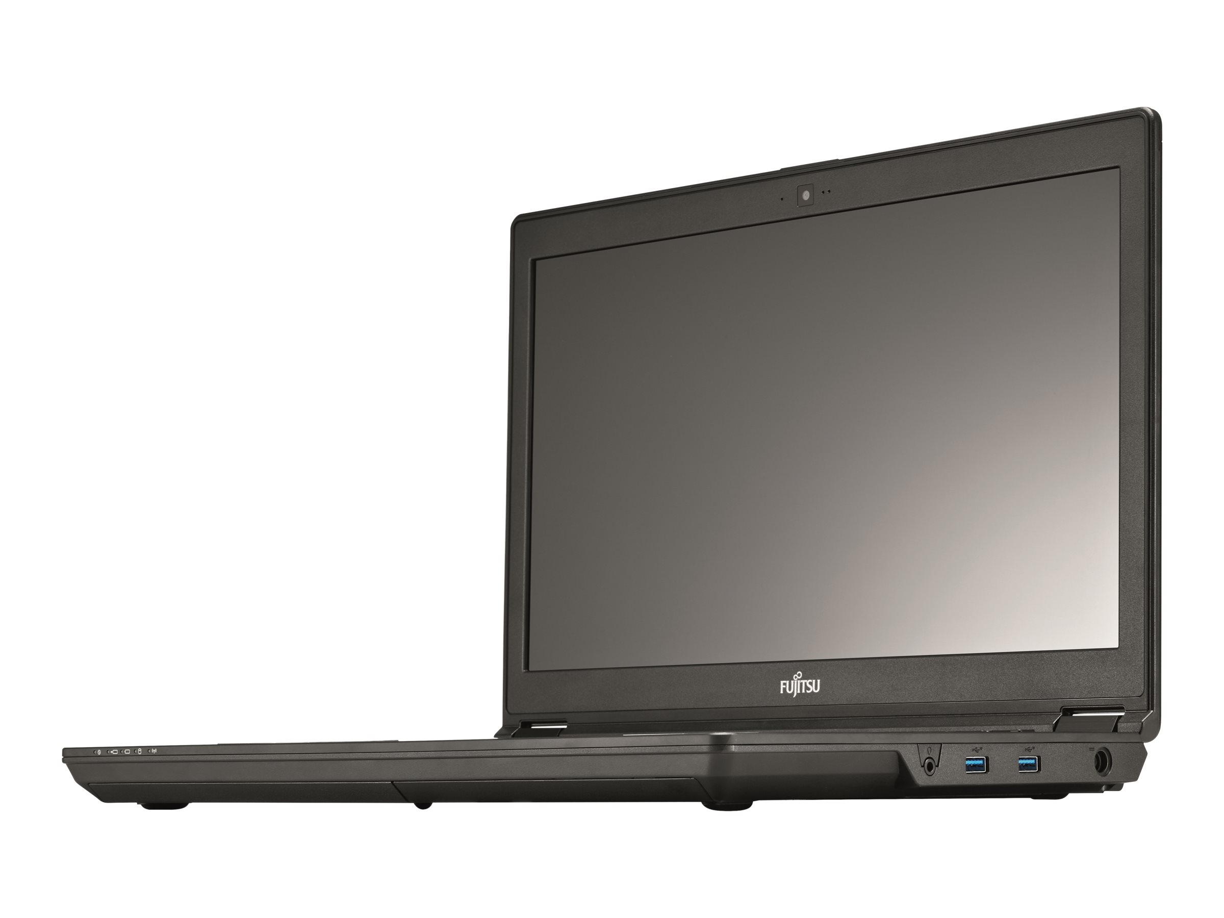 "Fujitsu CELSIUS Mobile H780 - Core i7 8750H / 2.2 GHz - Win 10 Pro - 16 GB RAM - 256 GB SSD + 1 TB HDD - 39.6 cm (15.6"")"