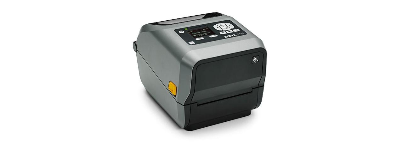 Zebra ZD620 Direkt Wärme 300 x 300DPI Etikettendrucker
