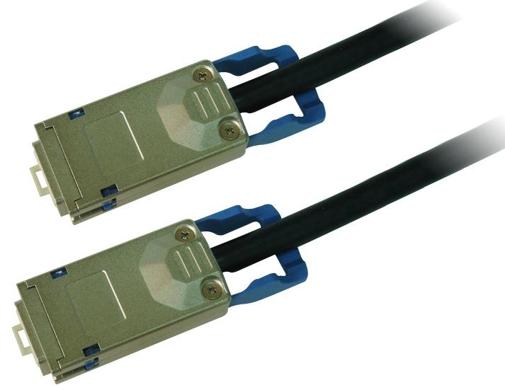 Cisco StackWise Plus - Stacking-Kabel - 1 m - für Catalyst 2960