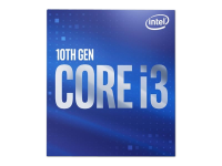 Core i3-10100 - 3.6 GHz