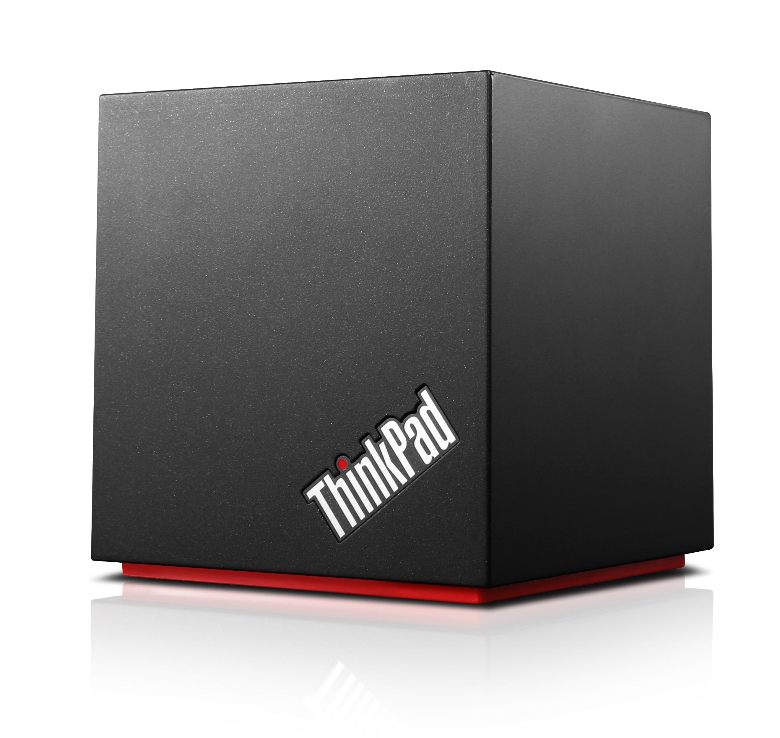 Lenovo ThinkPad WiGig Dock - Drahtlose Docking-Station
