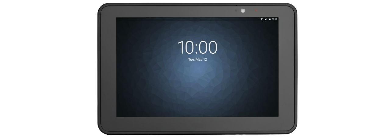 Zebra ET50 32GB Schwarz Intel® Atom Z3795 Tablet