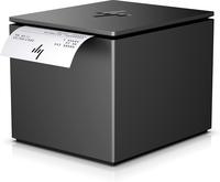 ElitePOS - Thermodruck - POS-Drucker - Verkabelt - Schwarz - 111,8 mm - 131,6 mm