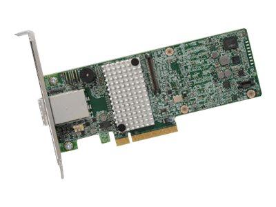 BROADCOM MegaRAID SAS 9380-8e - Speichercontroller (RAID)