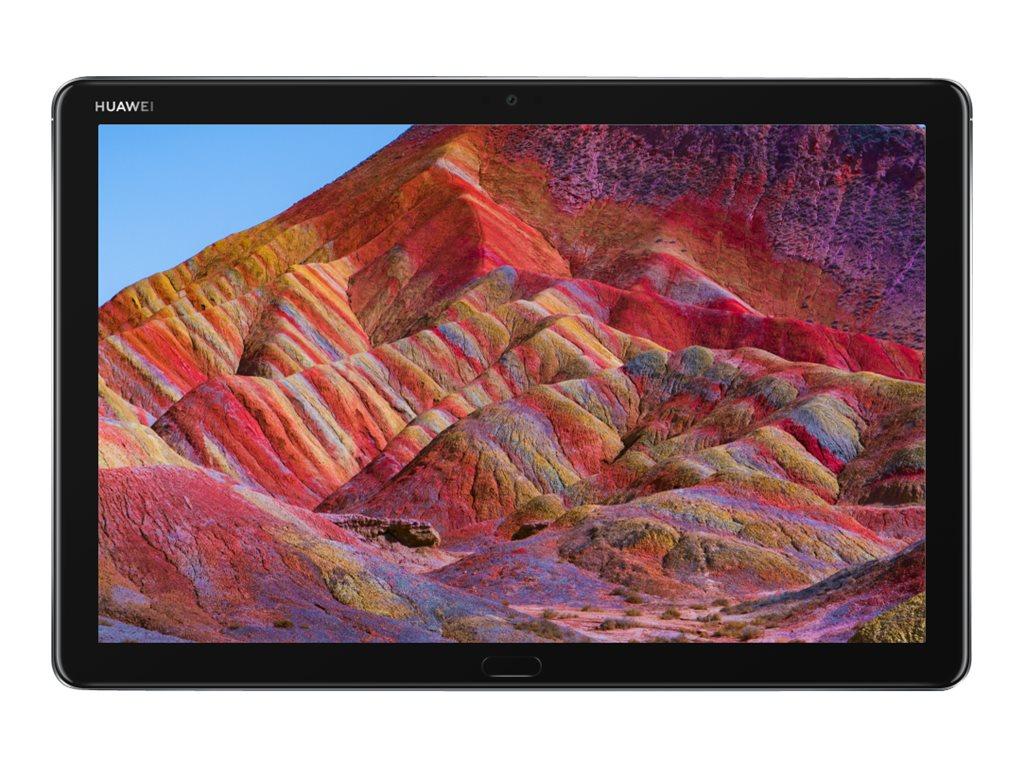 Huawei MediaPad M5 Lite - Tablet - Android 8.0 (Oreo)