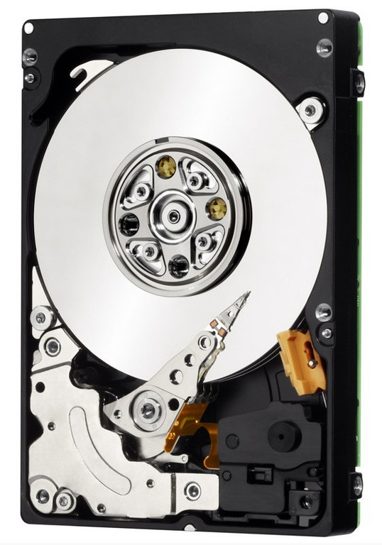 IBM 1TB SAS 7200 RPM 6Gb 2.5 (81Y9875) - REFURB