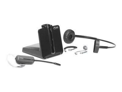 Auerswald COMfortel - Headset - konvertierbar