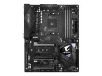 AX370-Gaming K5 AMD X370 Buchse AM4 ATX