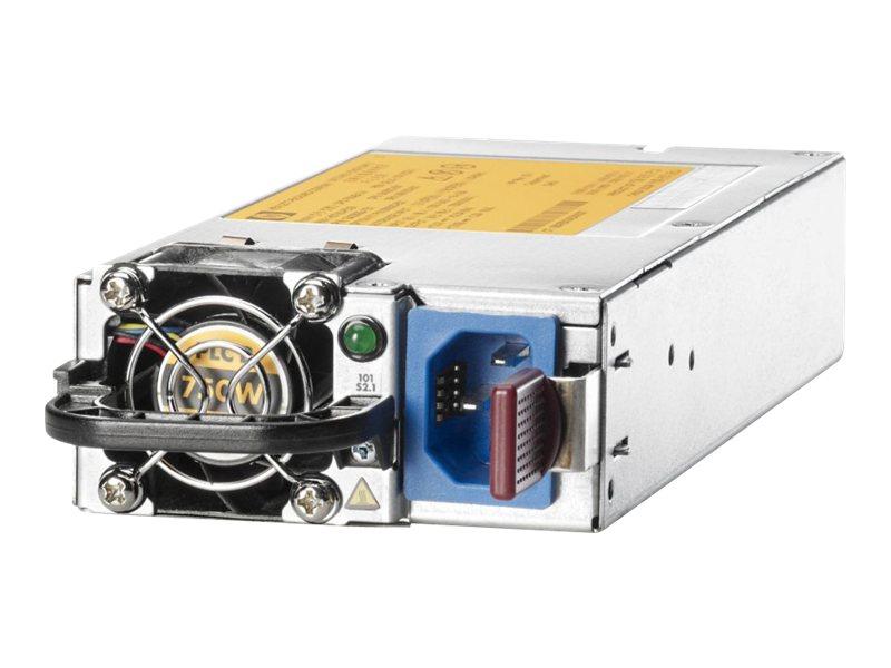 HP 750 W Platinum Plus Hot-Plug Netzteil (656363-B21)