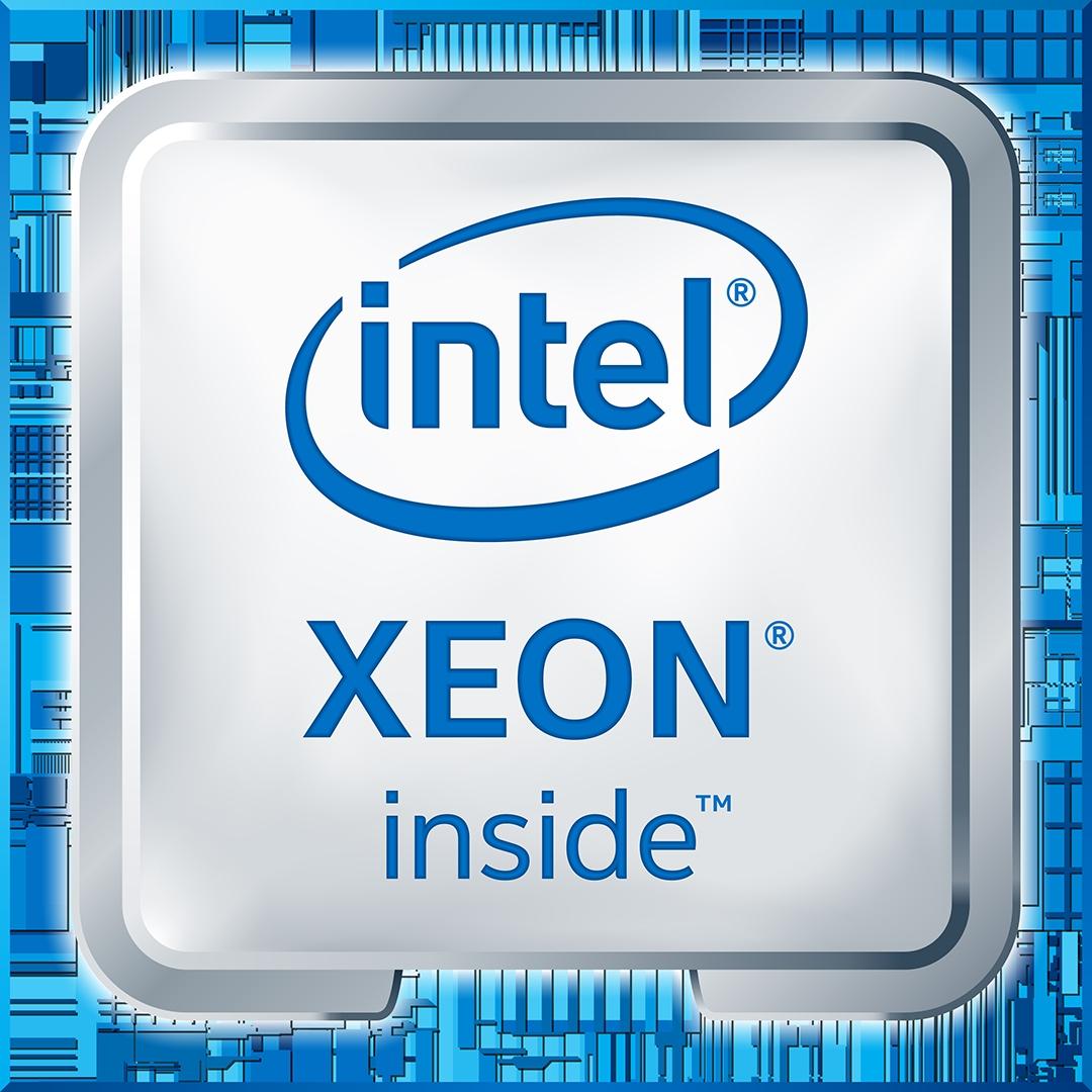 Intel Xeon E3-1225V5 - 3.3 GHz