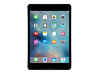 "iPad mini 4 WI-FI CELLULAR 128 GB Grau - 7,9"" Tablet - 0,85 GHz 20,1cm-Display"