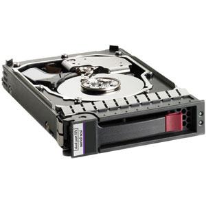 HP 300GB 6G 15K LFF 3.5inch P2000 SAS DP Enterprise HDD (AP858A) - REFURB