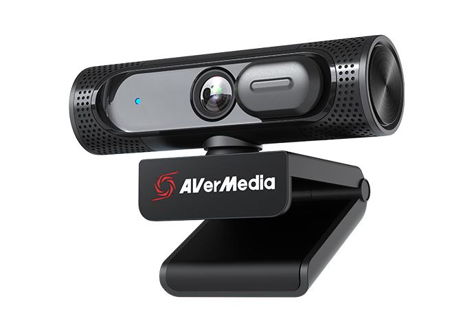 AVerMedia Webcam Live Stream Cam 315 PW315 StereoMic