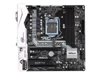 B250M Pro4 LGA 1151 (Buchse H4) Intel® B250 micro ATX