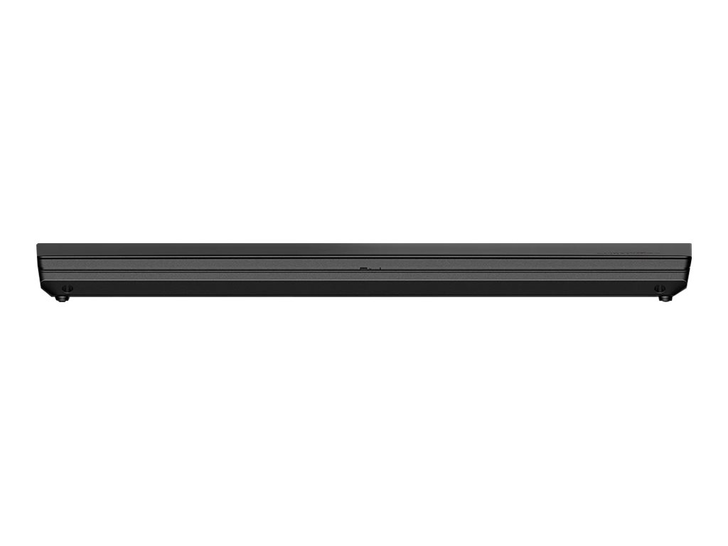Lenovo ThinkPad P73 20QR - Core i7 9750H / 2.6 GHz - Win 10 Pro 64-Bit - 8 GB RAM - 512 GB SSD TCG Opal Encryption 2, NV