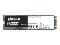A1000 Solid State Drive (SSD) M.2 240 GB PCI Express 3D TLC NVMe
