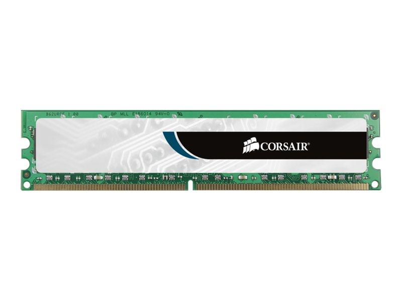 Corsair Value Select - DDR2 - 2 GB: 2 x 1 GB
