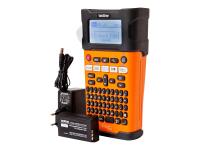 P-Touch PT-E100 - Beschriftungsgerät - monochrom