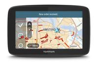 Telematics PRO 5350 Navigationssystem 12,7 cm (5 Zoll) Touchscreen Fixed Schwarz 220 g