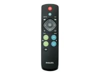 22AV1601A/12 - TV - Drucktasten - Schwarz