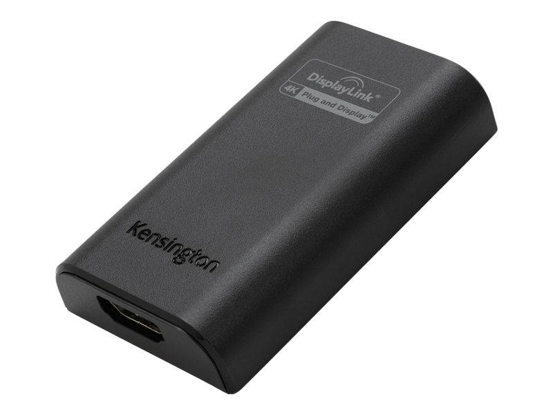Kensington VU4000 4K Video Adapter - Externer Videoadapter