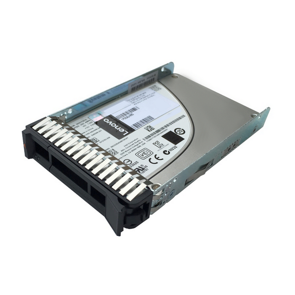 Lenovo Solid-State-Disk - 400 GB - Hot-Swap
