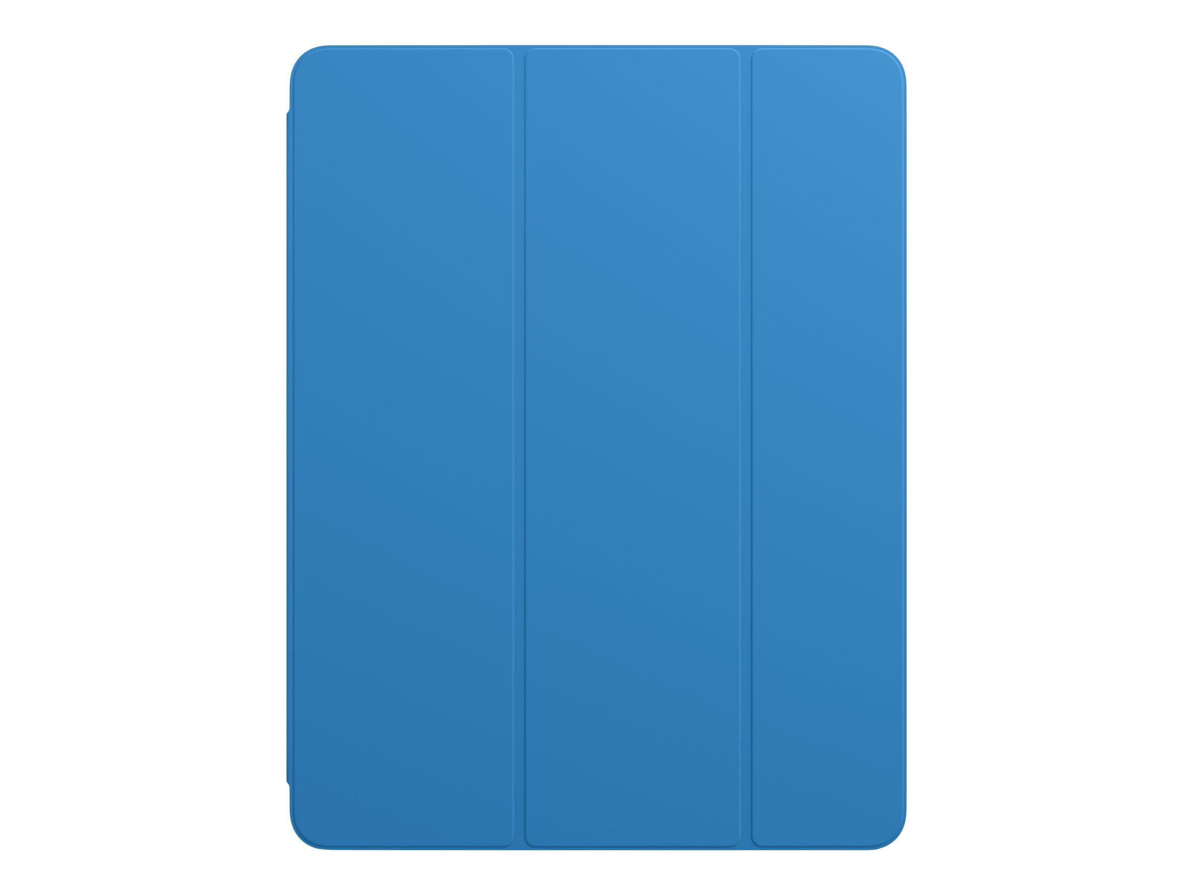 """Vorschau: Apple Smart Folio - Flip-Hülle für Tablet - Polyurethan - Surf Blue - 12.9"""" - für 12.9-inch iPad Pro (3. Generation, 4. Generation)"""